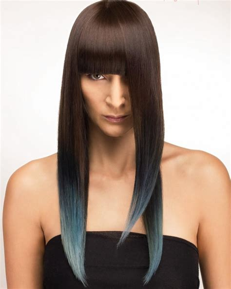 heavy bangs hairstyles heavy hairstyles short hairstyles for heavy women