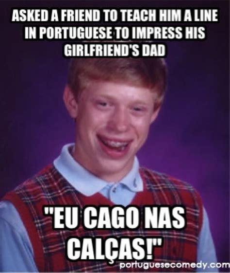 Funny As Memes - portuguese humour jokes pinterest