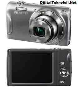 Kamera Fujifilm T550 fujifilm finepix t500 ve t550 dijital fotoä raf makinesi dijital teknoloji â yazä lä m ve