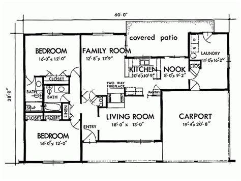 simple 2 bedroom house plans bedroom designs exciting house interior spaces two