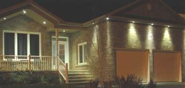 Led Soffit Lighting Outdoor Delphitech Stunning Curb Appeal Durability And Installability With Our Led Lights Soffit