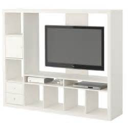 tv shelving unit expedit tv unit from ikea tv units housetohome co uk