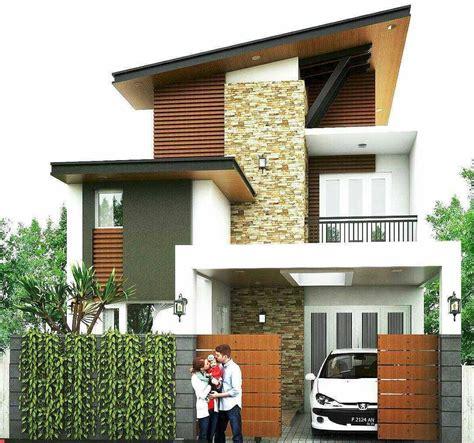 desain rumah india modern rumah xy