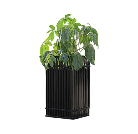 metal planters outdoor outdoor large metal planter cap 104 canaan