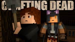 minecraft crafting dead minecraft crafting dead quot finding jess quot 8 the walking