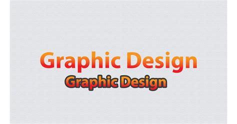 tutorial membuat teks typography tutorial cara membuat warna gradasi atau gradient pada