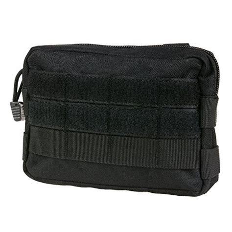 Compact Multi Purpose Pouch molle pouches compact water resistant multi purpose tactical import it all