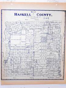haskell county general land office owner map jud