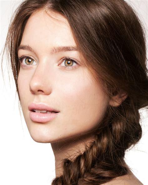 No Naura your 5 step guide to the no makeup makeup look girlslife