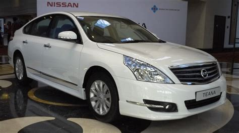 nissan teana 2013 travel and leisure car lover