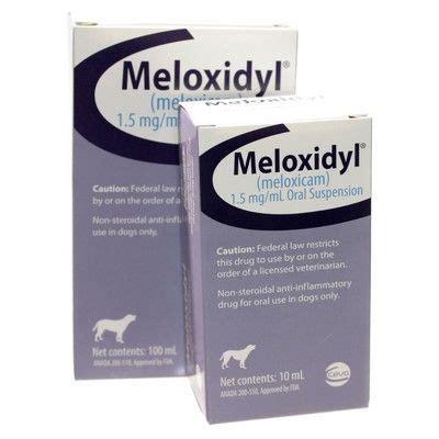 meloxidyl for dogs meloxidyl generic metacam vetrxdirect pharmacy