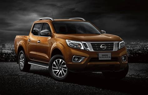 Nissan Navara Np300 On Sale In Australia From 26 490