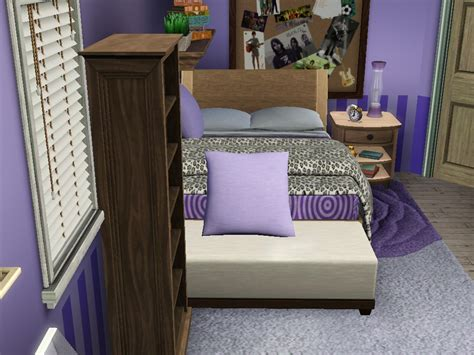 sims 3 room ideas sims 3 room designs