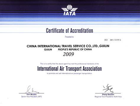 Tv Iyata top china travel honor as official member of asta pata ustoa iata