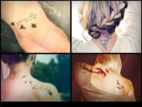 imagenes tatuajes bonitos para mujeres tatuajes sencillos pero bonitos imagui