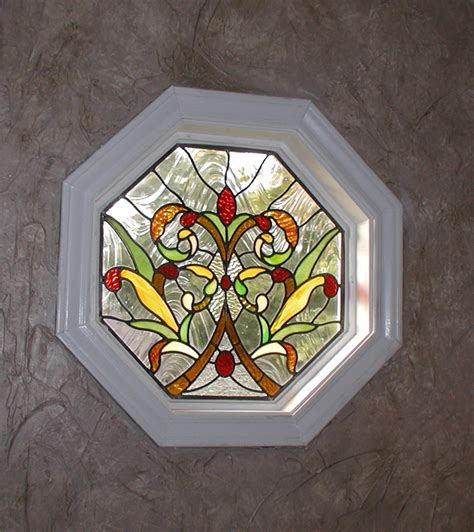 stained glass patterns for bathroom windows stained glass bathroom window with victorian and art