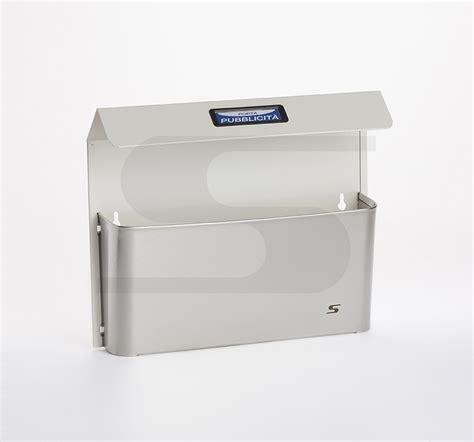 cassetta porta pubblicit 224 bimetal silmec