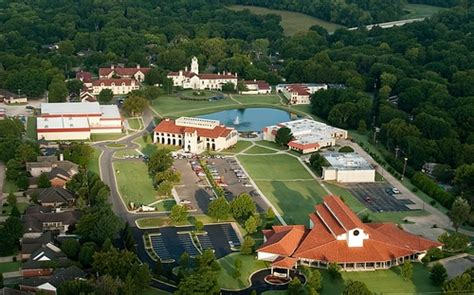 Ocu Mba by The 50 Best Christian Colleges In The U S Christian