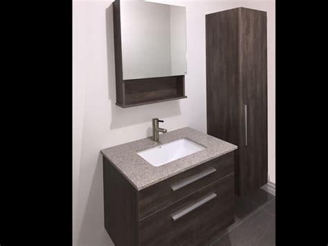 Bathroom Vanities Markham Vanico Contemporary Livito Bathroom Vanity For The Residents Of Toronto Markham Richmond
