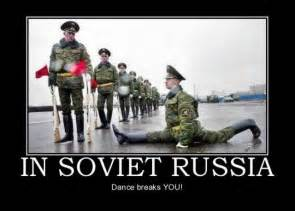 In Russia Memes - best russian demotivational posters damn cool pictures