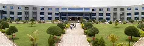 Ldrp Itr Mba ldrp institute of technology and research ldrp itr