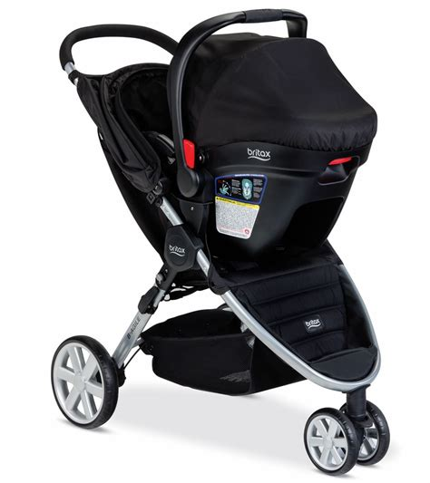 stroller that works with britax car seat britax 2016 b agile stroller review
