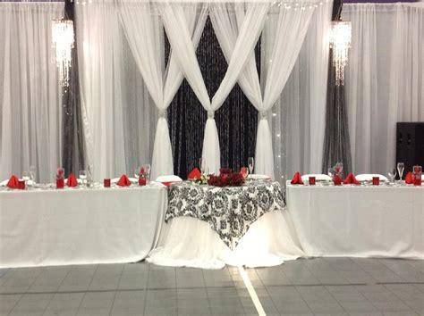 wedding backdrop design red az wedding decor event rentals gilbert az weddingwire