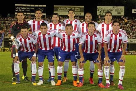 Calendario Año 1998 Copa Am 233 Rica 2015 Paraguai Um Nome Pr 243 Prio Muitos