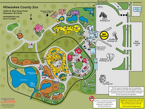 Milwaukee County Search Milwaukee County Zoo Map Go Search For Tips Tricks Cheats Search At