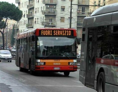 www muoversiaroma it mobile romanotizie it trasporti pubblici venerd 236 sciopero di 4