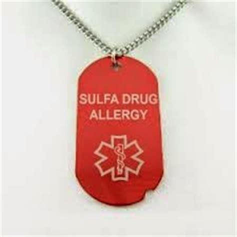Sulfonamides Also Search For Sulfa Vs Sulfate Vs Sulfur Vs Sulfite Allergy Fauquier Ent