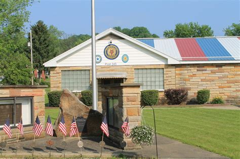 sykesville pa american legion photo picture image