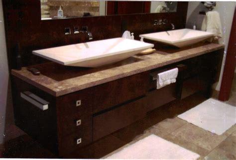 bathroom sink cabinets improving effective storage