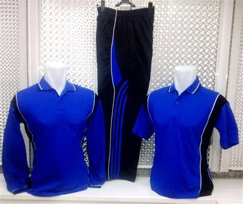 Jual Kaos Converse Warna Biru Size Ready M L Dan Xl Ks 550 jual kaos seragam olah raga setelan 3w biru benhur murah