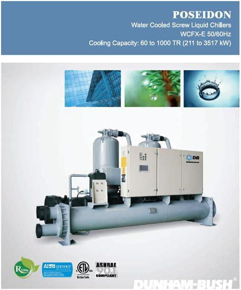 kw heating capacity   kw cooling capacity