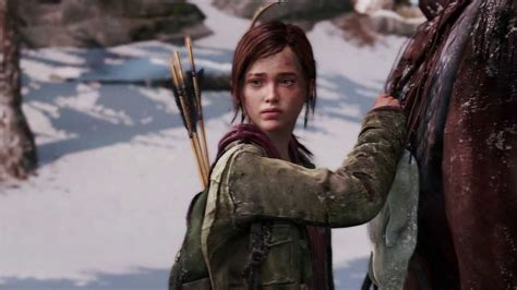 The Last 4 Winters Have Given Us A Wide Variety Of Outcomes Last Year | the last of us chap 9 quot winter quot opening cutscene ellie