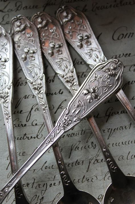 beautiful flatware beautiful flatware the fox hollow cottage
