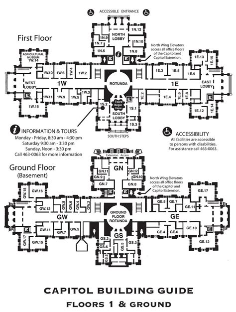 texas capitol building map texas state capitol maplets