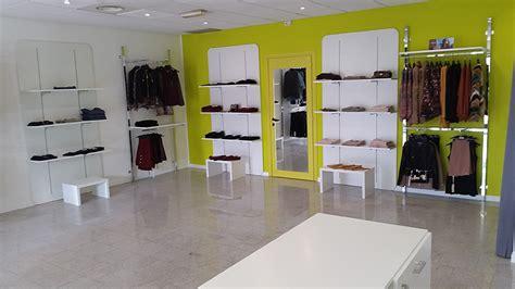 negozi sportivi pavia arredamento negozio abbigliamento arredo negozi vestiti