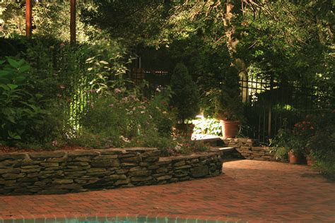 Landscape Lighting Nj Landscape Lighting Bergen County Nj Design Installation Contractors