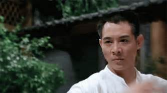 This gif has everything jet li fight action fighting