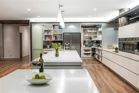 Kitchens With Pantry Design by 18 Kitchen Pantry Ideas Designs Design Trends