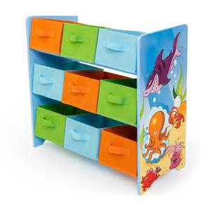 meuble de rangement 233 tag 232 re jouet panier chambre enfant