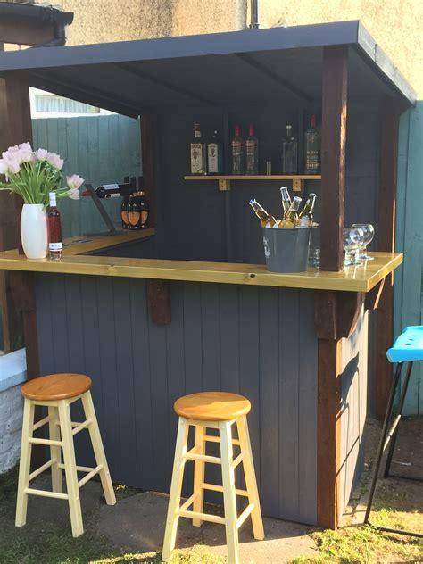 garden bar   order garden bar outdoor garden bar