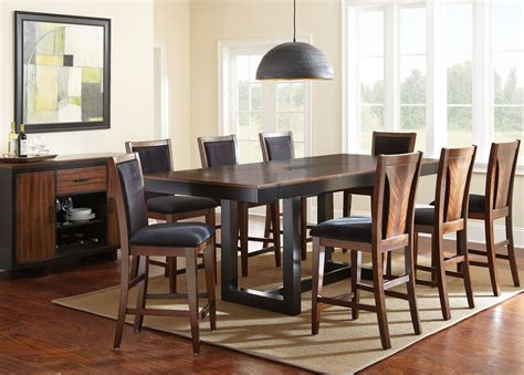 julian place vanilla counter height julian dining room furniture 28 images amazing dining