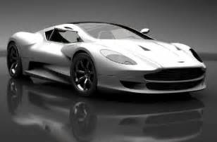 Supercar Aston Martin Aston Martin S Supercar Sport Limited Edition 2010 Car