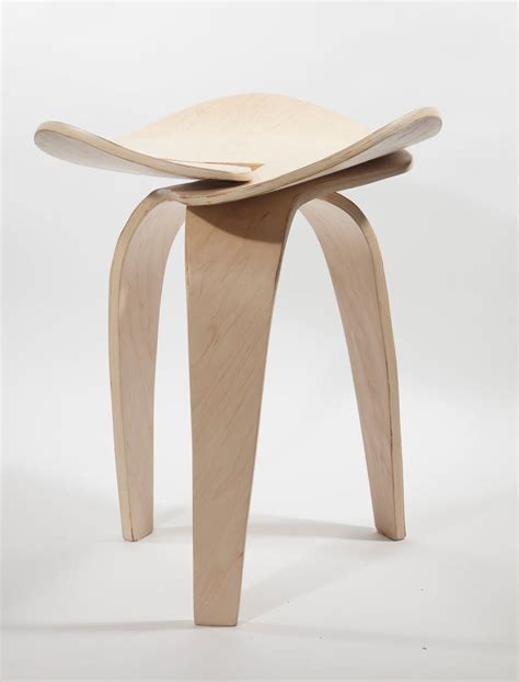 Stool Modern by Fluid Modern Stools Modern Stool