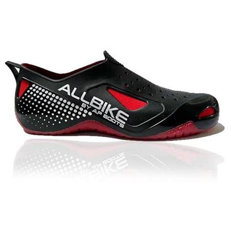 Sepatu All Bike Ap Boots Hijau jual sepatu sepeda motor all bike ap boots hujan allbike