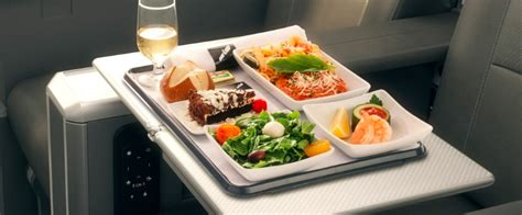 American Airlines Reveal International Standard Premium
