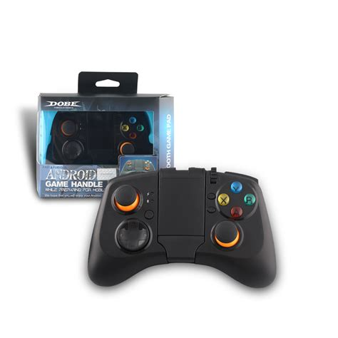 dobe bluetooth wireless gamepad controller for android pc